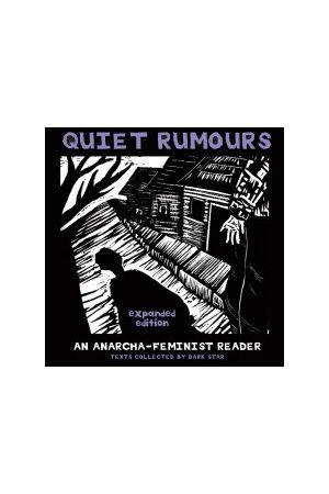 Quiet Rumours e-book