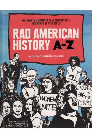 Rad American History A–Z