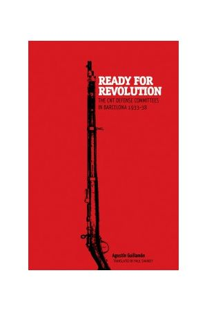 Ready for Revolution e-book