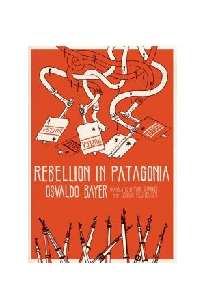 Rebellion in Patagonia e-book