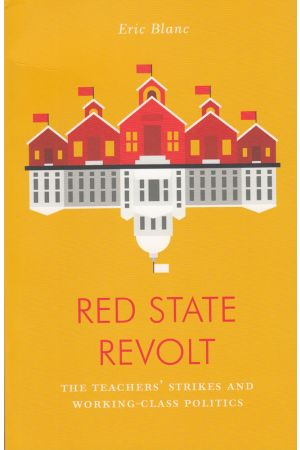 Red State Revolt