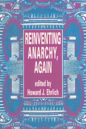 Reinventing Anarchy, Again