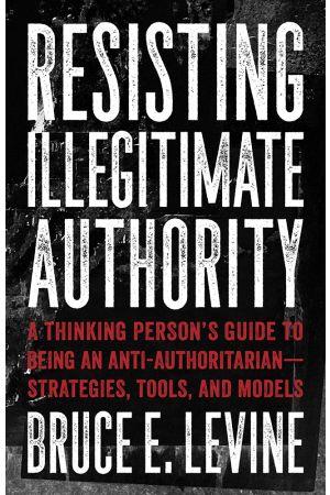 Resisting Illegitimate Authority e-book