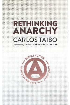Rethinking Anarchy e-book