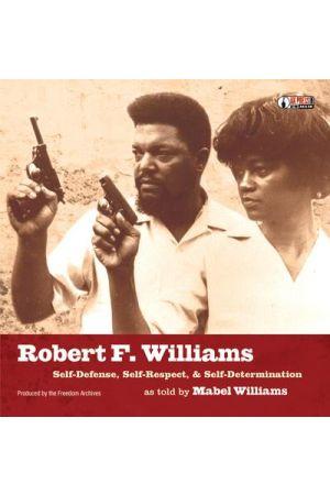 Robert F. Williams
