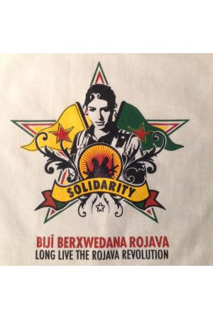 Rojava Solidarity T-Shirt