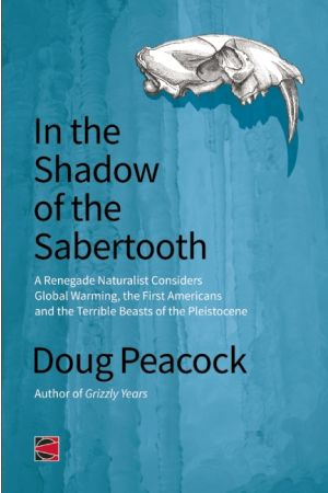 In the Shadow of the Sabertooth e-book