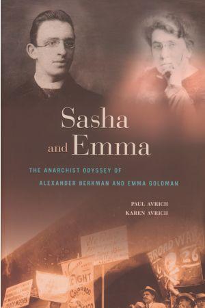 Sasha and Emma
