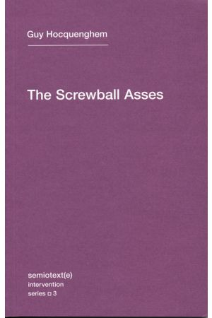 The Screwball Asses