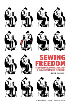 Sewing Freedom E-Book