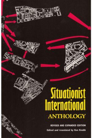Situationist International Anthology e-book