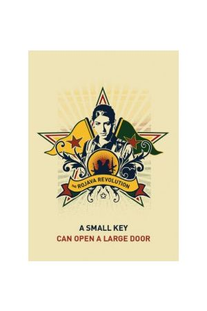 A Small Key Can Open a Large Door e-book