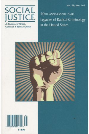 Social Justice Journal