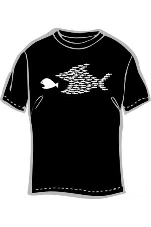 Solidarity Fish T-Shirt