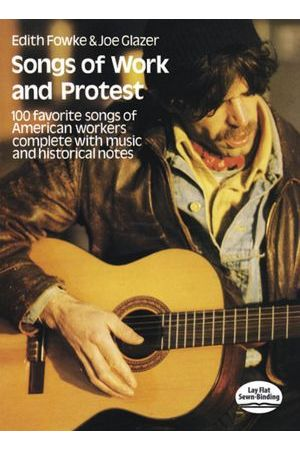Songs of Work and Protest