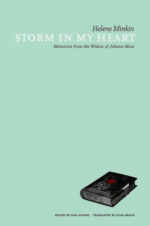 Storm in My Heart e-book