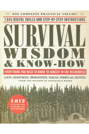 Survival Wisdom & Know-How