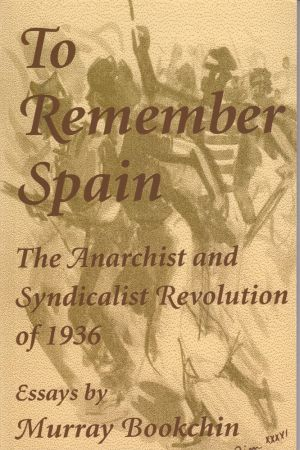 To Remember Spain