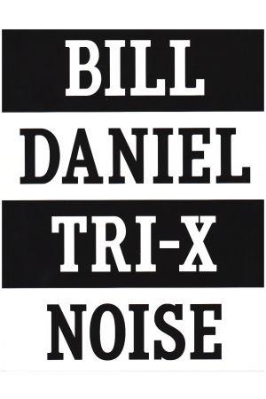 Tri-X Noise