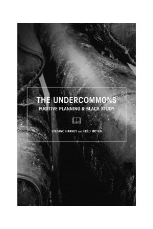the undercommons e-book
