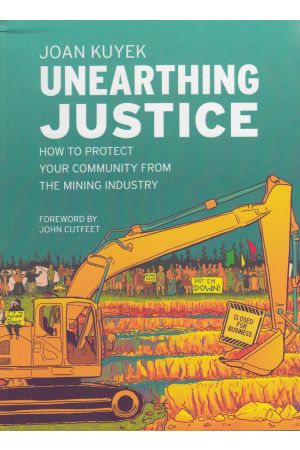Unearthing Justice