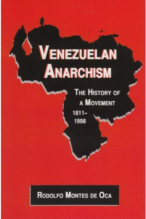 Venezuelan Anarchism
