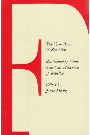 Verso Book of Feminism