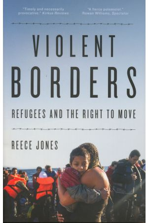 Violent Borders