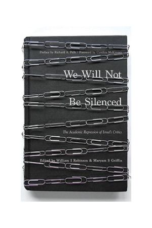 We Will Not Be Silenced e-book