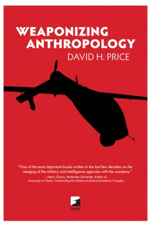 Weaponizing Anthropology e-book