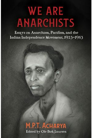 We Are Anarchists e-book