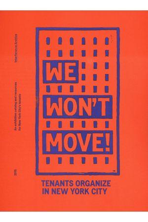 We Won't Move