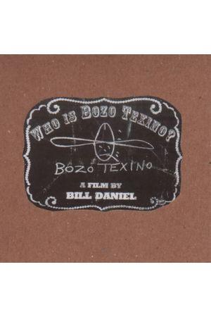 Who Is Bozo Texino? DVD