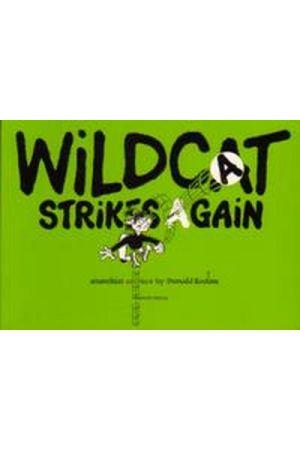 Wildcat Strikes Again
