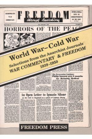World War - Cold War