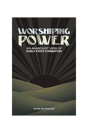 Worshiping Power e-book